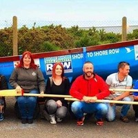 Co Down rowers go from Isle of Man to Annalong for charity