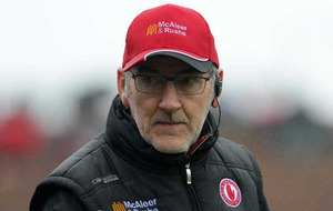 Sean Cavanagh: Mickey Harte has full support of Tyrone squad