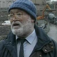 Irish language activitist who was jailed three times laid to rest
