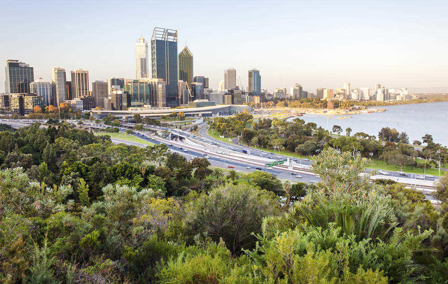Western Australia the place to go, with or without Irish backpacker kids