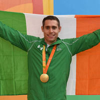 Jason Smyth: Planet's fastest Paralympian is an Irishman