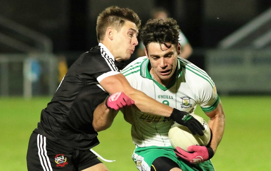 Kilcoo march into fifth straight Down final