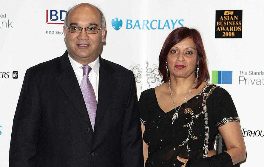 Keith Vaz Sex Allegations Considered By Police