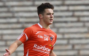 Armagh SFC: Pearse Óg record comfortable win over Madden