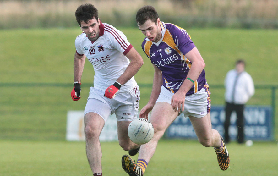 Champions Derrygonnelly back in Fermanagh final after defeating Devenish