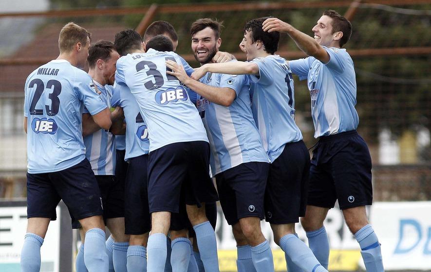 Gerard Lyttle avoiding league table after latest Cliftonville loss