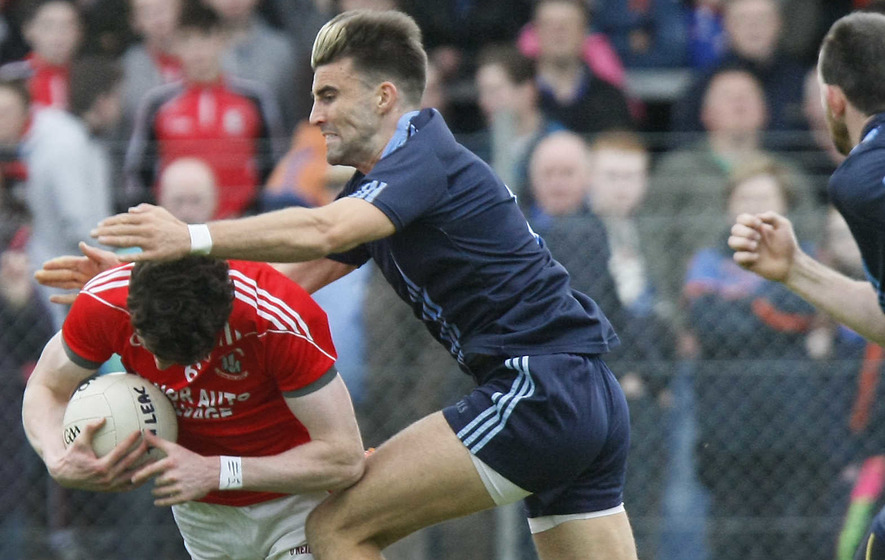 Tyrone SFC: Trillick surrender crown in defeat to Killyclogher