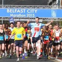 Belfast marathon in slow lane compared to Dublin counterpart