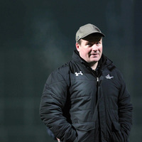 James McCartan not in the frame for Cavan job