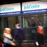Northern Ireland's jobs market in 'confidence crisis'