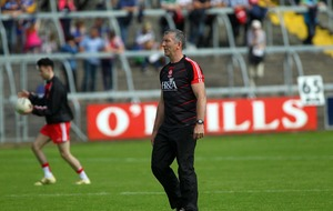 County focus: Following Derry is rarely a dull experience