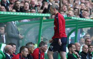 Rangers assistant Davie Weir could face further punishment for Old Firm outburst