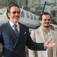 The Infiltrator felt like an old classic says Bryan Cranston