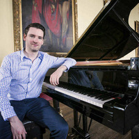 Arts Q&A: Michael McHale on Barry Douglas, Frank Sinatra and his new piano album