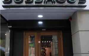 Eating Out: All change again at Bubbacue – but the meat's as good as ever