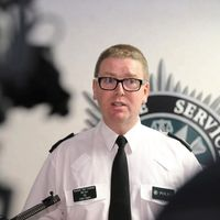 IRA members' involvement in organised crime 'overstated'