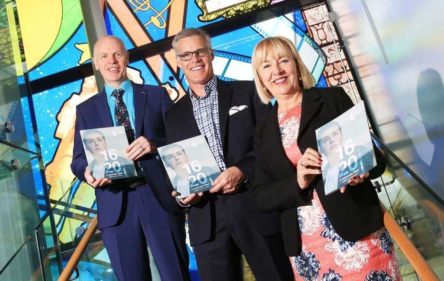 Corporate plan unveiled as Belfast Met prepares to launch new business school