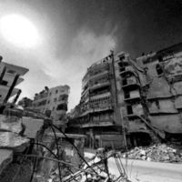 Culture Night to offer virtual tour of besieged Syrian city