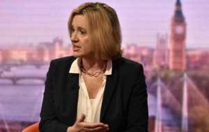 Grammar school plans are not harking back to fifties, says Amber Rudd