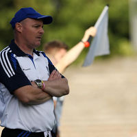 O'Rourke set for extended stay in Monaghan