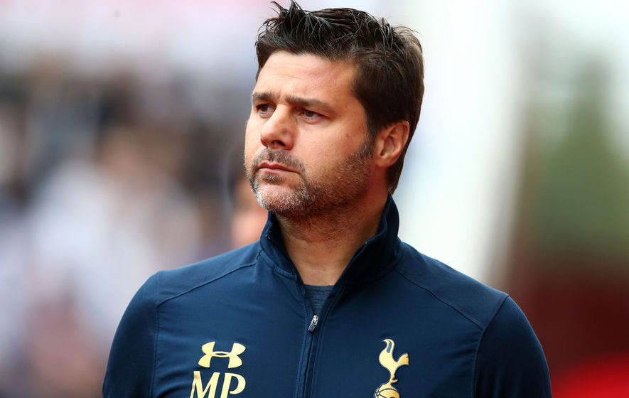 Wembley will be no problem for Spurs - Mauricio Pochettino