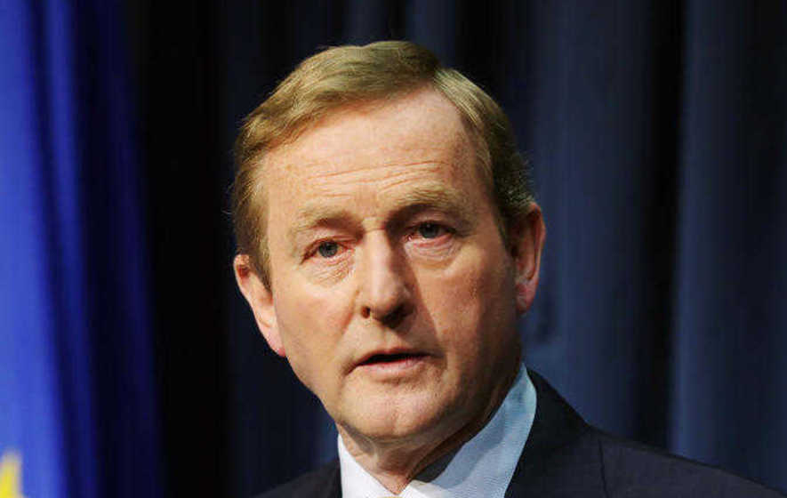 Taoiseach does not rule out inquiry into Nama deal