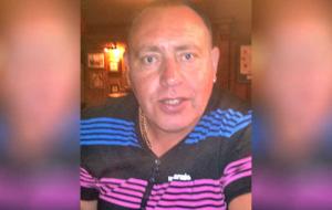 Three men charged over John Boreland murder