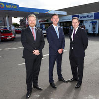 Maxol signs supply deal with Henderson Group