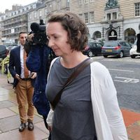 Ebola nurse Pauline Cafferkey relieved to be cleared of misconduct charges