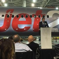 Belfast to benefit as Jet2 invests £2 billion on new Boeing fleet expansion