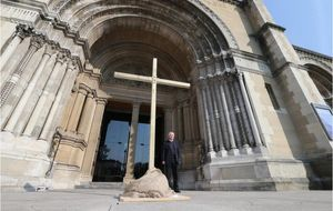 St Anne's Cathedral to host special day of prayer