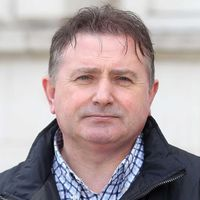 Former head of USPCA Stephen Philpott charged with fraud offences