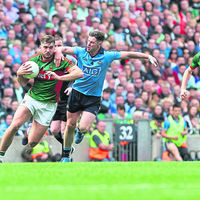 Mayo need to post a big tally to shock Dublin