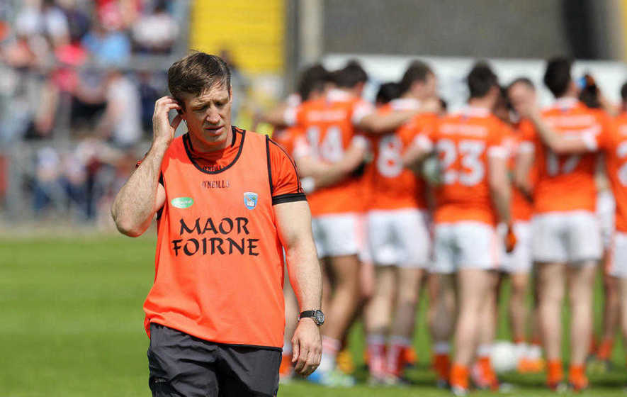 County Focus: Armagh and Kieran McGeeney have plenty to prove after difficult year