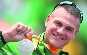 Ireland's cyclists kick-start medal rush in Rio