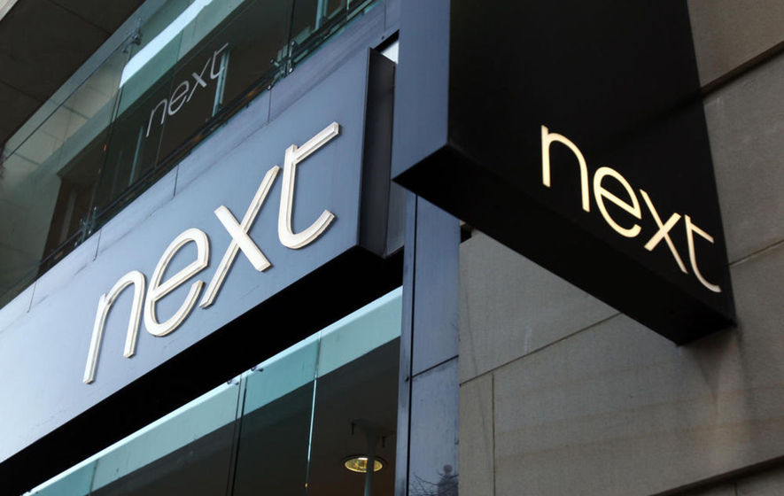 Next reports 1.5 per cent profits slide in 'challenging and volatile' market