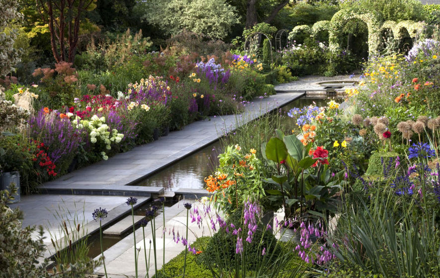The Casual Gardener: Saying goodbye to a beloved garden