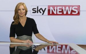 Anchor woman announced as Eamonn Holmes steps down from Sky morning show