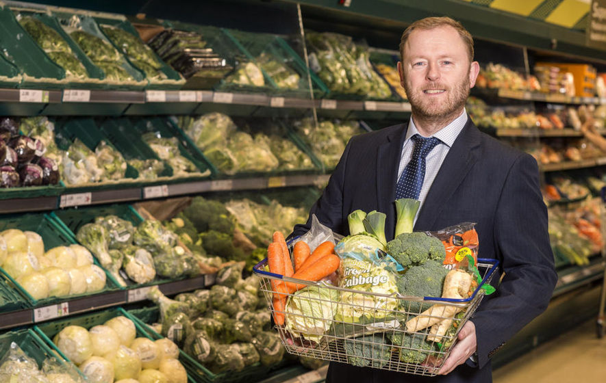 Tesco suppliers will treat taste festival as showcase to British buyers