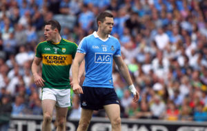 Dublin v Mayo - The story so far