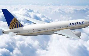Concerns raised over 'irregularities' in £6m aid package to United Airlines