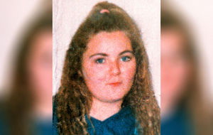 Arlene Arkinson search by forensic team under way