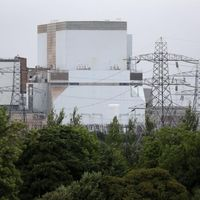 Warning over 'toxic legacy' following Hinkley Point nuclear power plant go-ahead