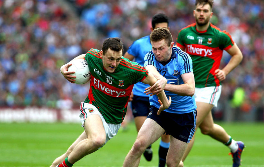 Kevin Madden: Mayo attempts to frustrate Dublin will fail