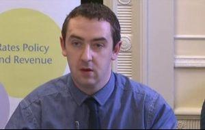 Gerry Adams: Sinn Féin 'has a plan' for when he steps down