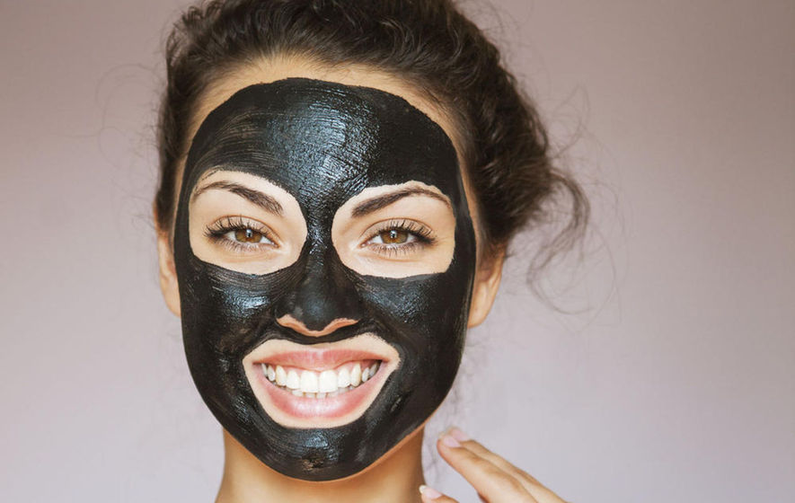At the coalface: why charcoal is a girl's best friend