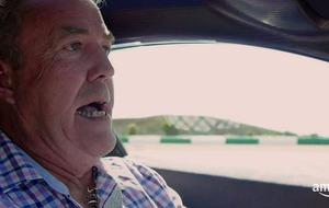 Date for first Clarkson, Hammond and May's Grand Tour show announced