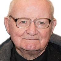 Canon Thomas Marron was 'heart and soul' of Tempo community