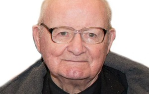 Canon Thomas Marron was 'heart and soul' of Tempo community