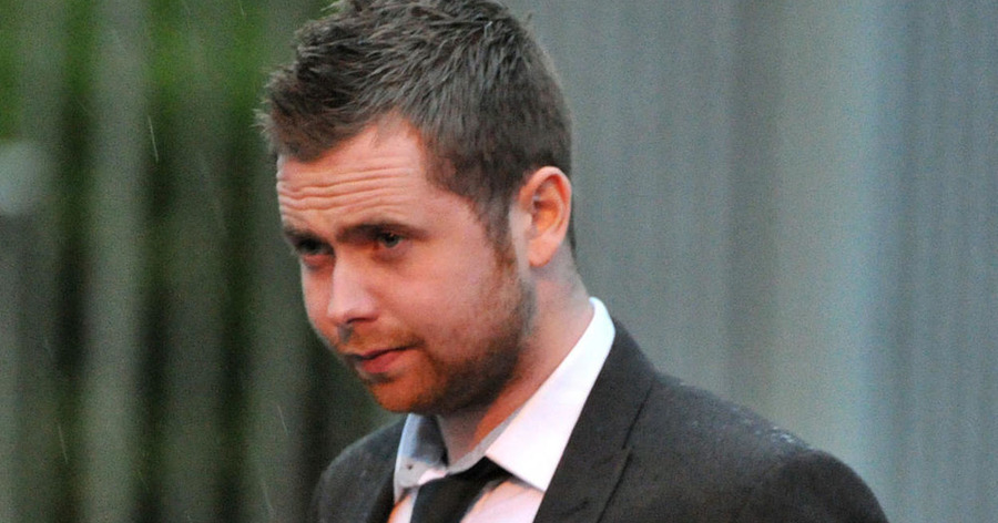 Mark Donnelly Given Suspended Sentence For Second Incident